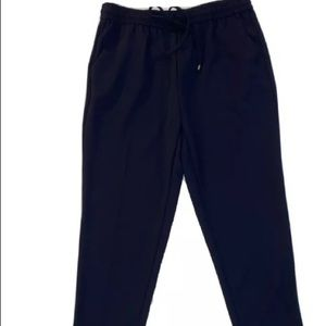 Counterparts Navy Pull on Pants 8P